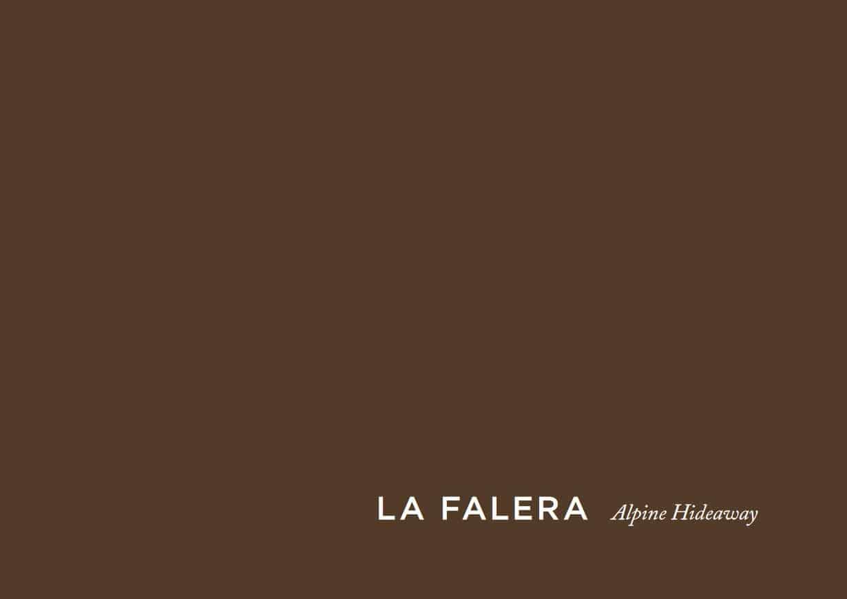 La Falera Portfolio 001