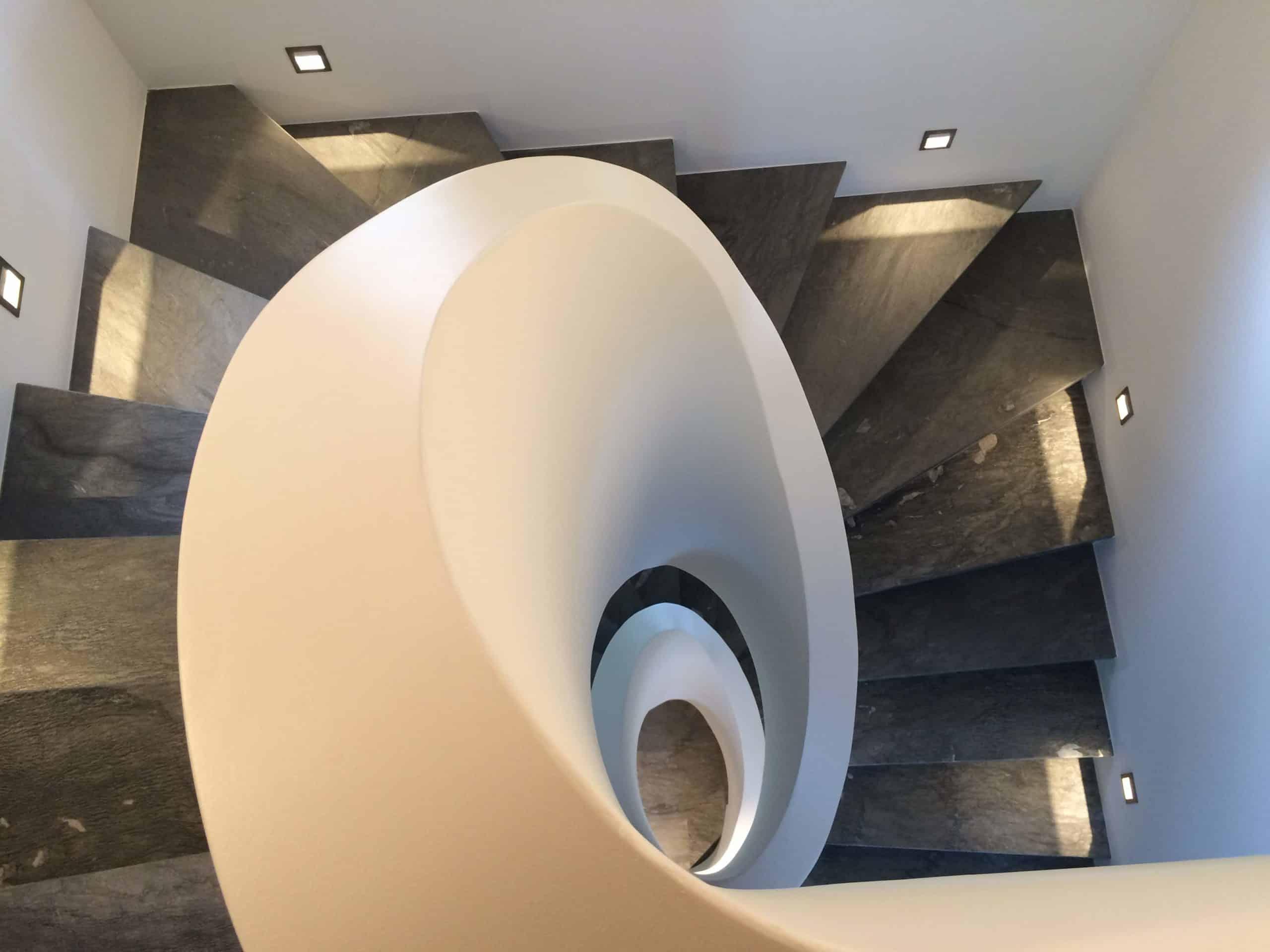 Sandra Cortesi Architektin, Portfolio Design Labor